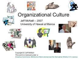 Organizational Culture   LinkedIn LinkedIn