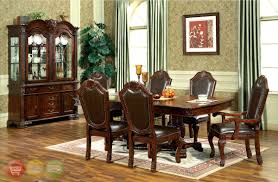 Formal Dining Room Sets With China Cabinet Design Formal Dining Room Tables Formal Dining Room Sets Furniture