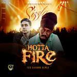 Hotta Fire [Ted Ganung Remix]