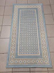 Безворсовой коврик рогожка Naturalle <b>0.80х1.50</b>   Bohemian rug ...