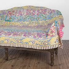 Покрывало Pure Wool Jacquard Throw Aizwal <b>130x180</b> cm ...