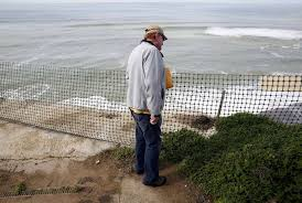 Image result for Coastal erosion Pacifica, CA picture