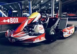 Circuito Kart indoor ed <b>outdoor</b> - Camerano