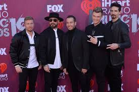<b>Backstreet Boys</b> postpone North American leg of '<b>DNA</b>' tour - UPI.com