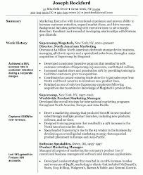 breakupus prepossessing resume example resume cv glamorous breakupus handsome vp marketing resume resume for s and marketing s captivating vp marketing resume