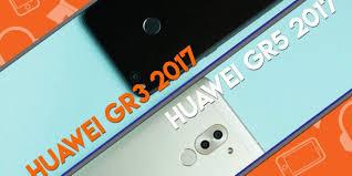 Head-to-Head: Huawei GR3 2017 VS Huawei GR5 2017   www ...