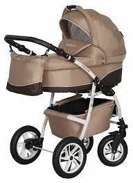 Универсальная <b>коляска Riko Modus</b> (2 в 1) — купить по выгодной ...