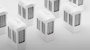 Правила хранения и эксплуатации <b>аккумуляторов DJI</b> - DJI Гид ...