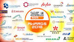 25 airlines and airports shortlisted for the FTE Asia Awards 2018