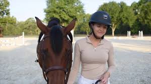 A day in the life | Aztec Diamond <b>Equestrian</b> and My <b>Equestrian Style</b>