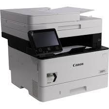 <b>МФУ CANON</b> i-<b>SENSYS</b> 3514C008 Белый, черный — купить ...