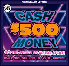 Scratch-Offs - Winner Winner Chicken Dinner - Pennsylvania Lottery
