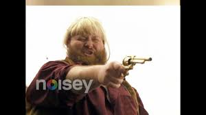 """<b>Action Bronson</b> - """"The Symbol"""" (Official Video) - YouTube"""