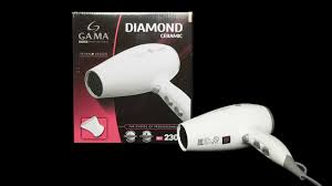 Обзор <b>фена GA</b>.<b>MA Diamond</b> Ceramic (GH0301) | Фены | Обзоры ...