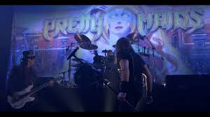 "<b>Pretty Maids</b> - ""Future World"" (Live Video) - YouTube"