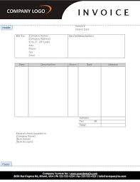 hourly service invoice template a» microsoft word templates hourly service invoice template