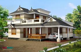 Low cost house plans   Kerala Model Home PlansKerala style home plan