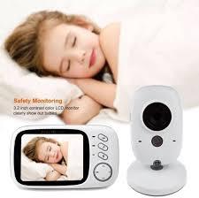 China <b>Vb603 2.4G Wireless</b> Baby <b>Video</b> Monitor Digital Camera ...