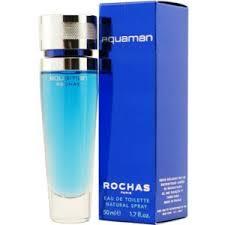 <b>Rochas Aquaman туалетная</b> вода 11394