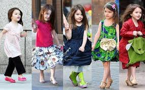 Image result for celebrity kids fashion