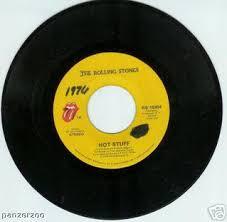 <b>Hot</b> Stuff (<b>Rolling Stones</b> song) - Wikipedia