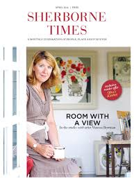 Sherborne Times April 2016 by Sherborne Times issuu