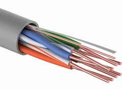 <b>Сетевой кабель</b> ProConnect <b>UTP</b> CCA Cat 5 4x2x0 50mm 100m 01 ...