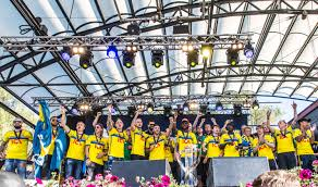 Sweden national under-21 football team
