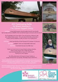 2017 fundraising raffle bosom buddies 2017 fundraising raffle