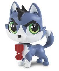Купить <b>Фигурка Hasbro Littlest</b> Pet Shop Зверюшка в интернет ...