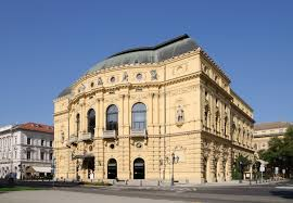 National Theatre of Szeged