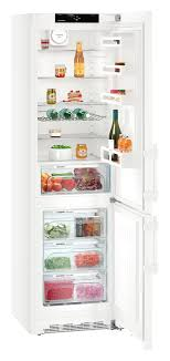 Купить Двухкамерный <b>холодильник Liebherr CN 4835</b> Comfort ...