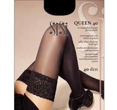Sisi <b>Queen 40</b>, <b>чулки</b> - Колготы