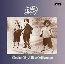 <b>THIN LIZZY</b> - <b>Shades</b> Of A Blue Orphanage [LP] - $24.99 | PicClick