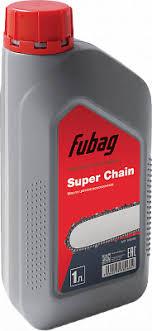 <b>FUBAG Масло</b> цепное всесезонное 1 литр <b>Fubag Super Chain</b> ...