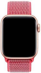 Ремешок для <b>смарт</b>-часов <b>Devia</b> Deluxe Sport 3 для Apple Watch ...