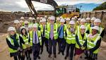 Work finally begins on Laindon Shopping Centre after 20 years