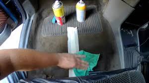 Пенный <b>очиститель обивки салона</b> STP Tuff Stuff и Hi-Gear. Тест ...