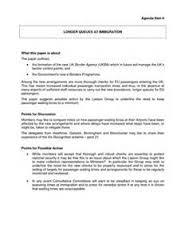 argumentative essay border controlfree border patrol essays and papers argumentative essay on immigration control   cornell university