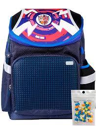 <b>Школьные рюкзаки</b> для девочек <b>Upixel</b> купить в интернет ...