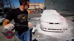 Chemical Guys: TORQ <b>Foam Cannon</b> - <b>Snow Foam Car Wash</b> Epic ...