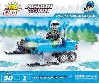 <b>COBI Police</b> Snow Patrol 1569 - купить <b>конструктор</b>: цены, отзывы ...