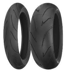 <b>Shinko</b> R-<b>011 VERGE RADIAL</b> 190/50 ZR17 TL W Rear - www.moto ...