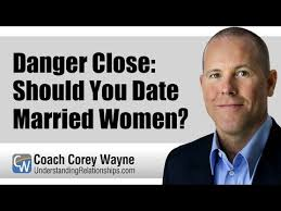 Should You Date Married Women