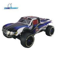 <b>HSP RC CAR TOYS</b> 1/5 SCALE GAS POWERED SHORT COURSE ...