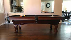 Dining Room Pool Table Combo Dining Pool Tables With Elegant Wooden Dining Pool Tables In Los