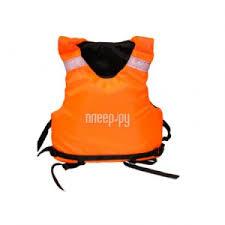 <b>Спасательный жилет Таежник</b> Поплавок-1 Orange детский