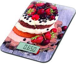 Отзывы: Кухонные <b>весы POLARIS PKS</b> 0742DG в интернет ...