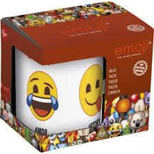 <b>Кружка</b> керамическая в подарочной упаковке (325 мл). <b>Эмодзи</b> Lol