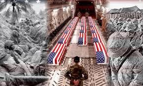 Image result for ارتش آمریکا در صورت نبرد با ارتش روسیه شکست نمیخورد، نابود میشود